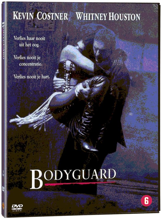 Aanbiedingen Black Friday Bol.com | The Bodyguard, Whitney Houston, Kevin Costner