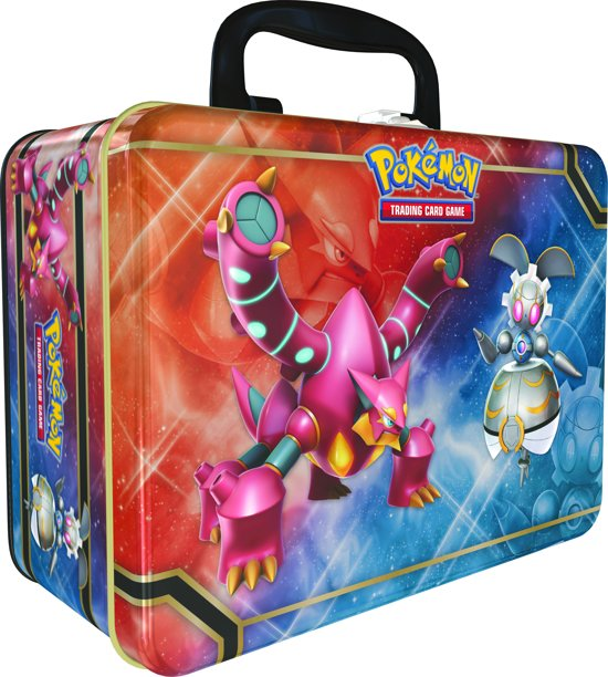 Coole Spullen Bol.com | Pokemon Trading Card Game Collector Chest 2016