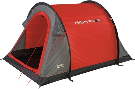 1 Persoons Pop Up Tent Bol.com | High Peak Stella 2 - Pop-up Tent - 2-persoons
