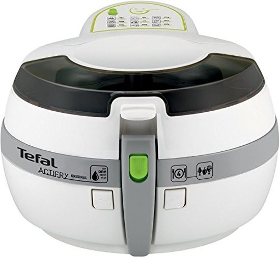 Airfryer Fritteuse Bol.com | Tefal Actifry Fz7010 - Hetelucht Friteuse
