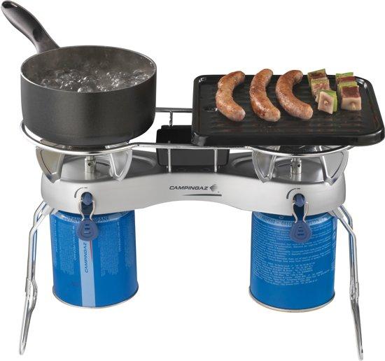 campingaz duo grill cv