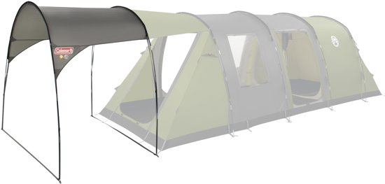 Coleman Tent Tapijt Bol.com | Coleman Tunneltent - Cook 6 - 6-persoons