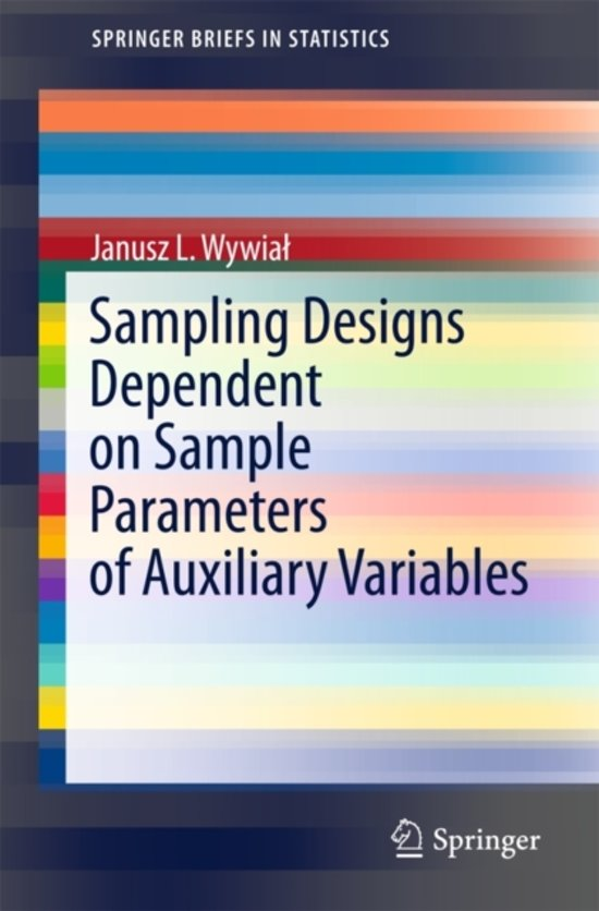 bol Sampling Designs Dependent on Sample Parameters of