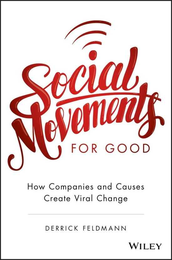 bol Social Movements for Good How Companies and Causes Create