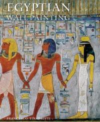 bol.com | Egyptian Wall Painting, Francesco Tiradritti ...