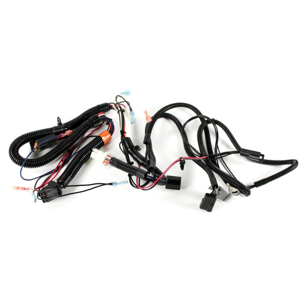 ford coil wiring diagram 12v