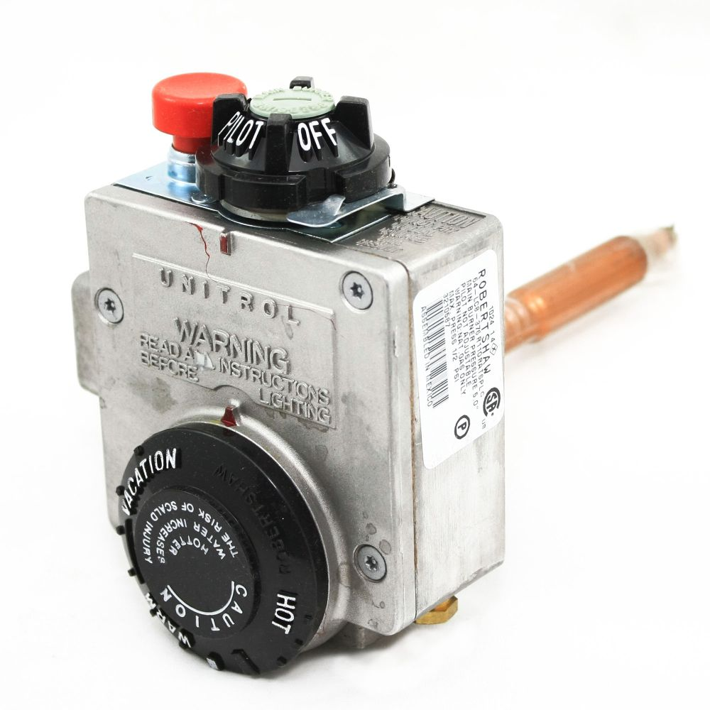 Kenmore 9006439005 Water Heater Gas Control Valve For