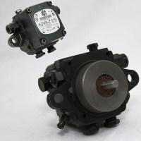 Furnace Oil Burner Fuel Pump   Part Number 2460U   Sears ...