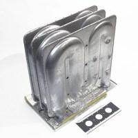 Goodman 28213-00S Furnace Heat Exchanger for Gmc, Goodman ...