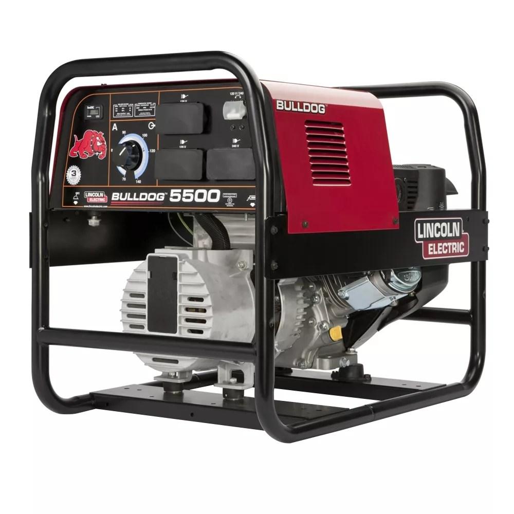Ac Generator Lincoln Tools Welding Equipment Welder Auto Diagram
