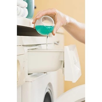 How To Use Bleach In Laundry - Sears