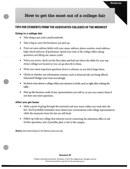 RVH School Counseling Newsletter Smore Newsletters for Education