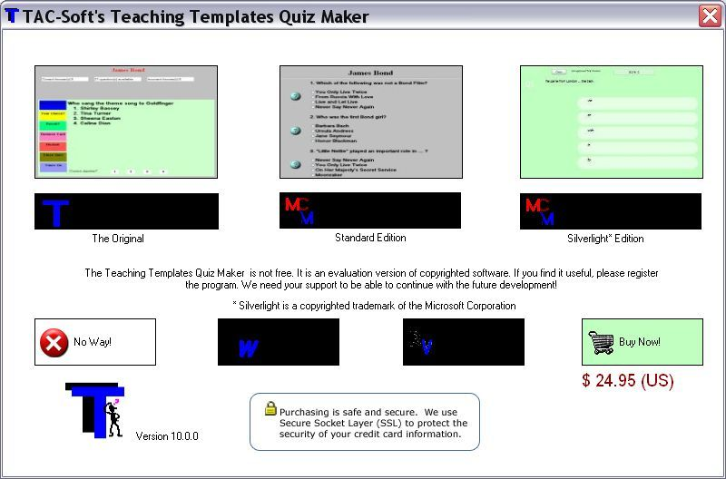Free Online Quiz Maker for Teachers Teaching Templates - mandegarinfo - online quiz templates