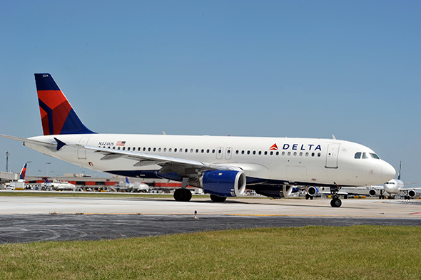 Delta Boosts Order for the Newly Stylish Airbus A321 - TheStreet