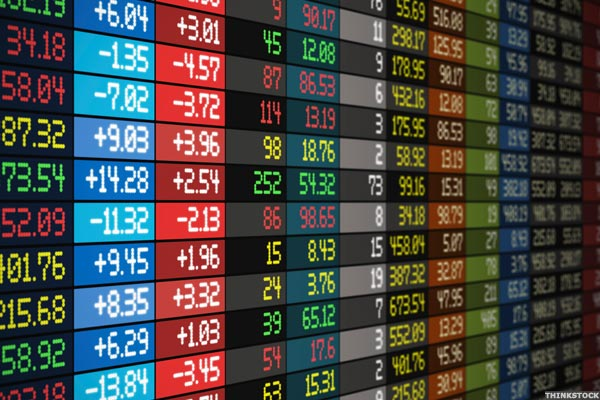 Business History - Top 100 Events - US Financial History - TheStreet