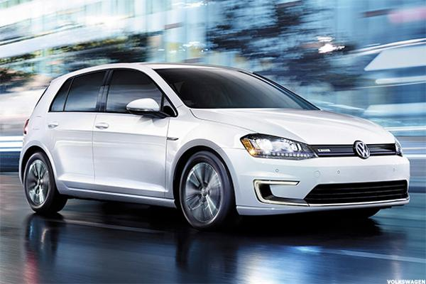 10 Fuel-Efficient Cars For Your Volkswagen Diesel Buyback Money