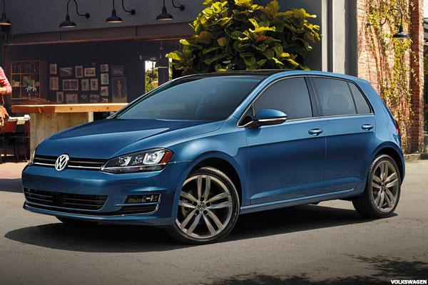 What Is Your Volkswagen Buyback Really Worth? - TheStreet