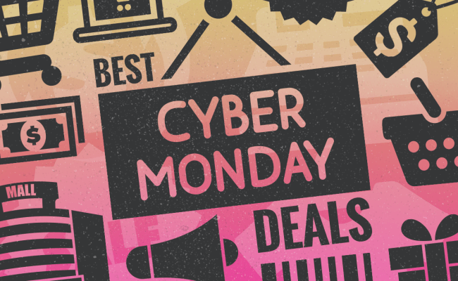 Best Cyber Monday Deals 2019 Walmart Amazon And More