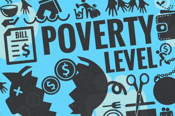 What Is the 2018 Federal Poverty Level in the US? - TheStreet