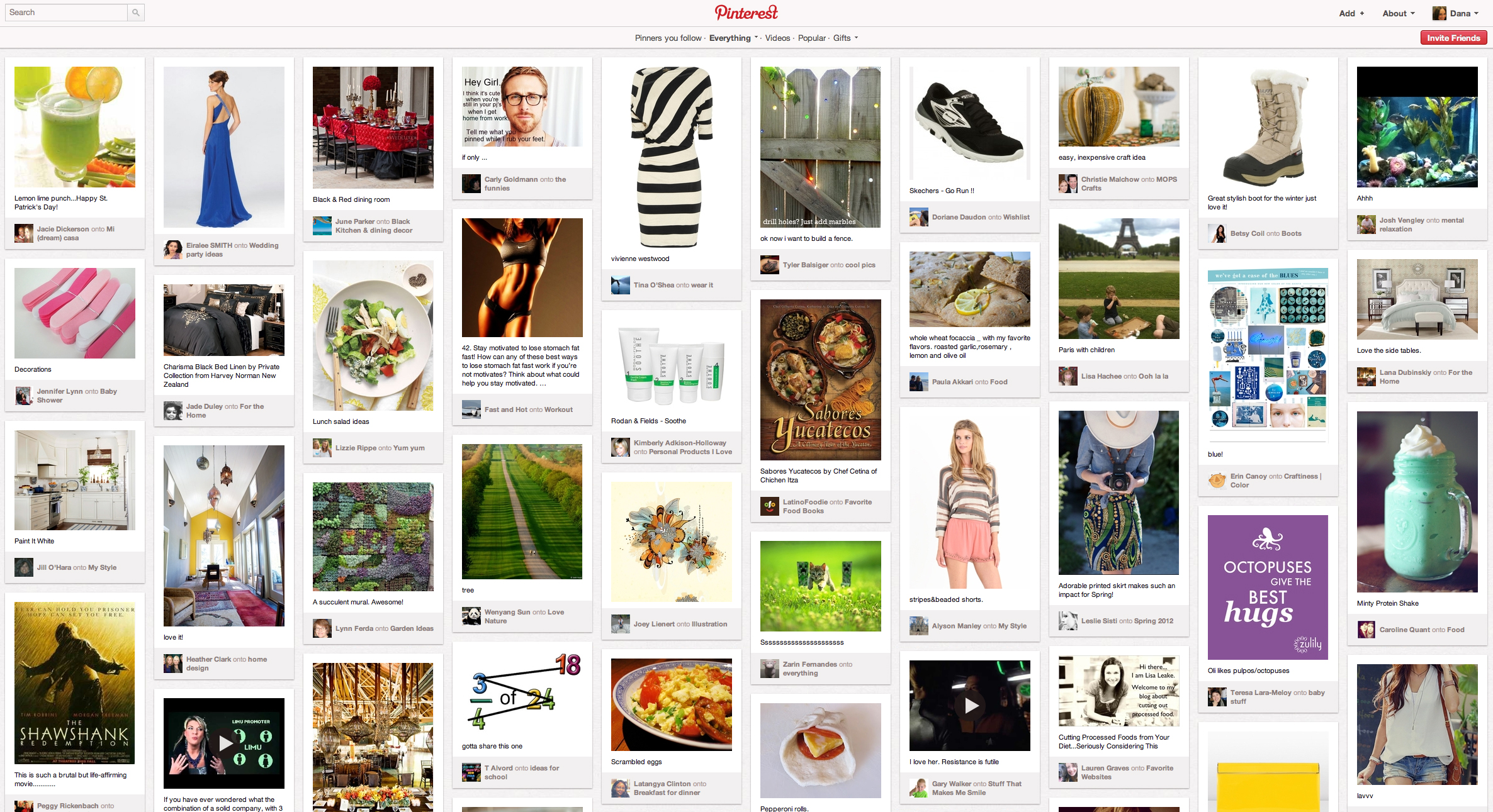 Pintures Pinterest Adds Features As It Looks To Monetize 55 Million