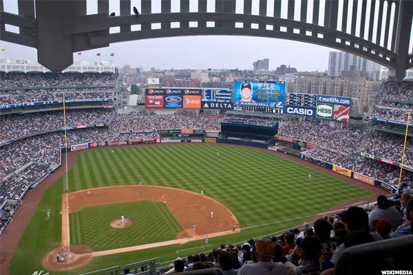 10 Most Luxurious Seats in Major League Baseball - TheStreet