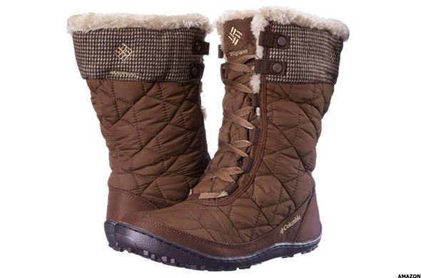 Popular Womens Winter Boots With Unique Innovation