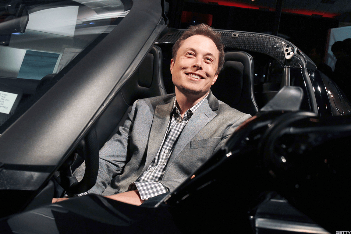 Musk Tesla The How Elon Musk Controls Tesla With Only A Minority Ownership Stake