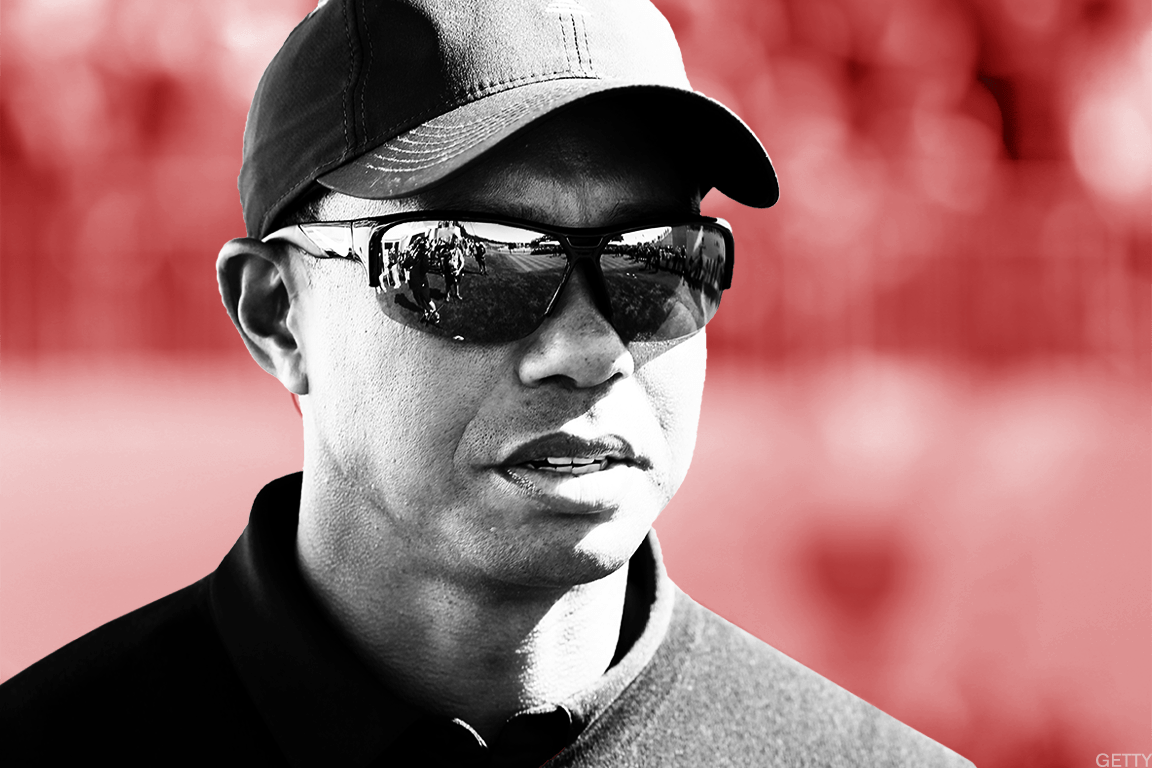 tiger woods net worth 2019 from golf