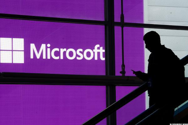 Microsoft (MSFT) Has Been Completely Reborn Under CEO Satya Nadella