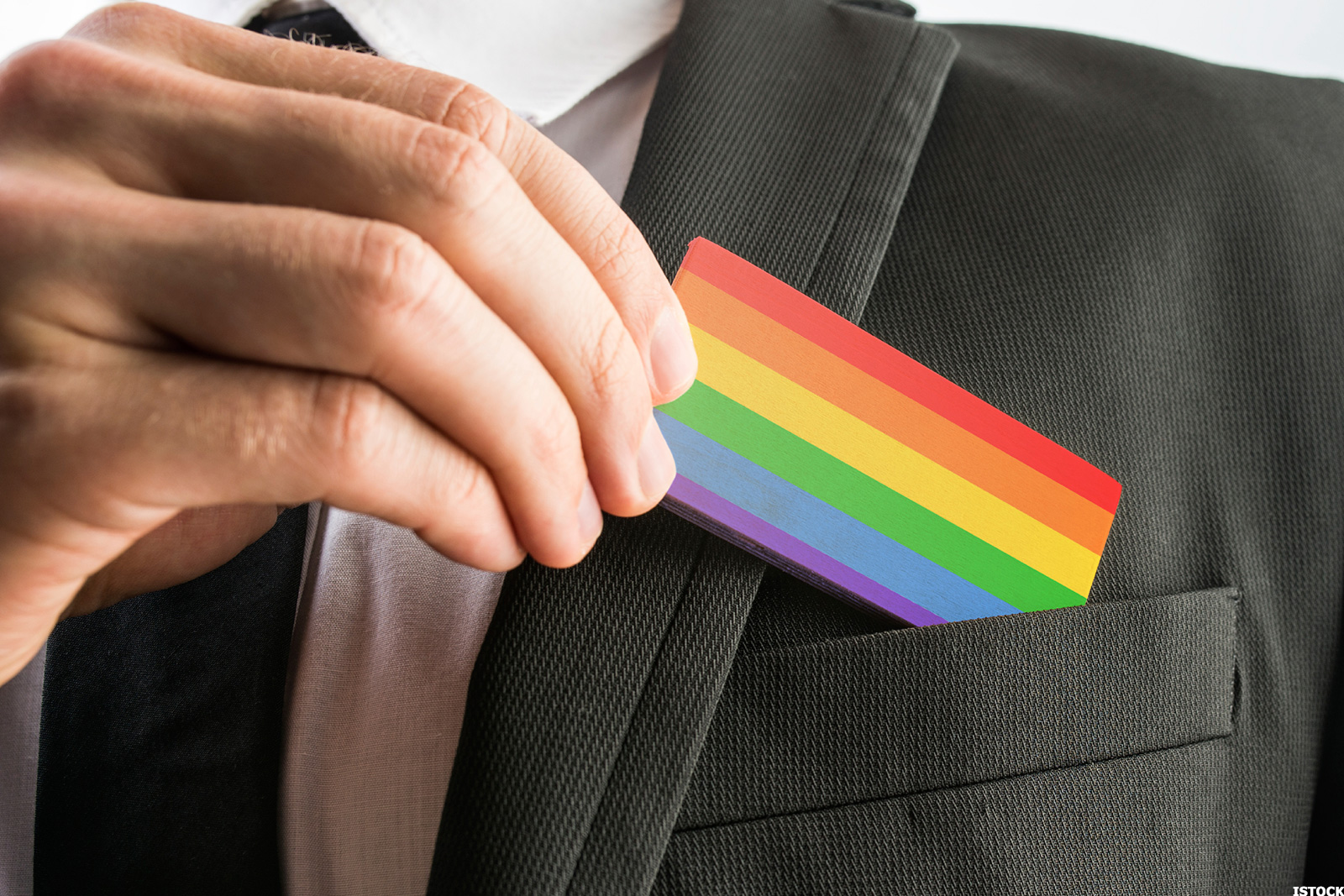 Cash Pooling Ventajas Y Desventajas Companies That Don 39t Discriminate Against Lgbt Talent Fare