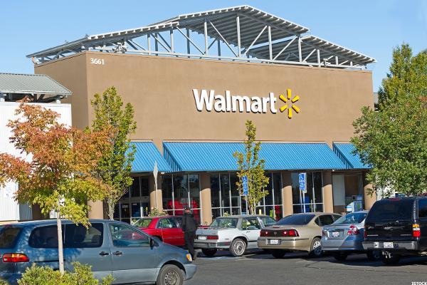 Walmart\u0027s (WMT) $20 Billion Buyback May Be Bid to Forestall