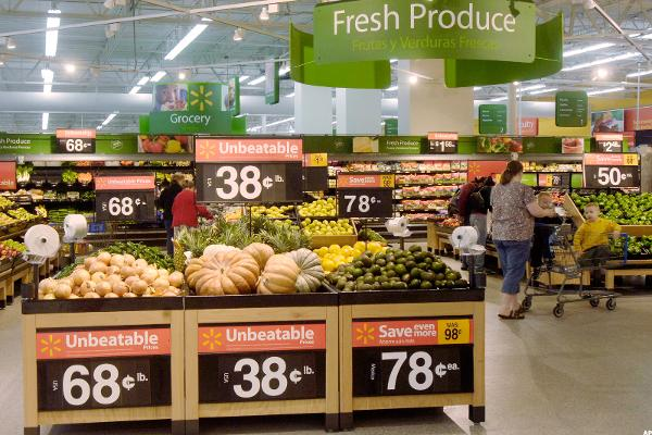 Walmart (WMT) Is Crushing All Takers in Online Groceries Sorry
