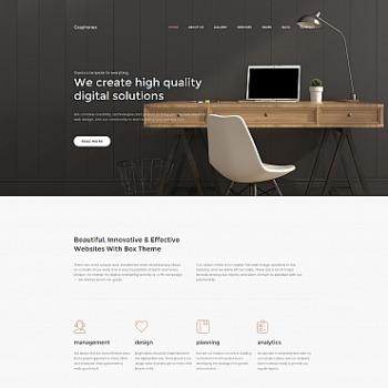 Create Web Design Website Web Design Templates MotoCMS - how to create a website template