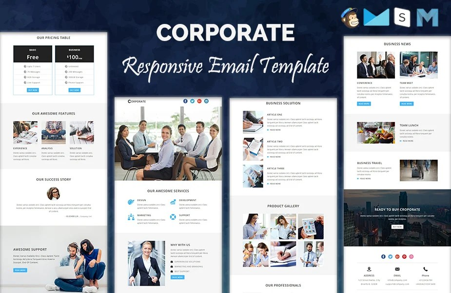 company newsletter template - Josemulinohouse - company newsletter template free