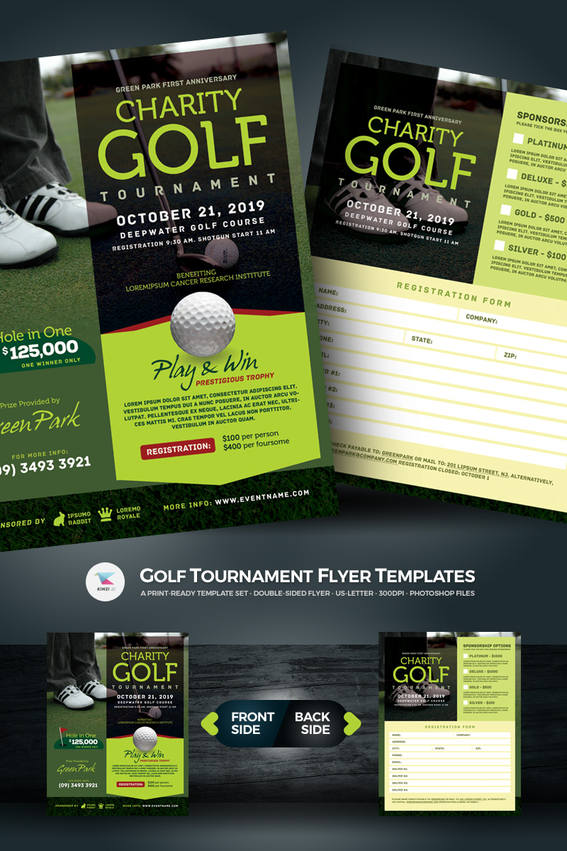 free flyer template downloads