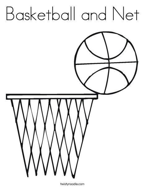 basketball net template - Vatozatozdevelopment
