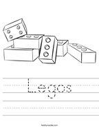 LEGO Font LEGO Font Generator