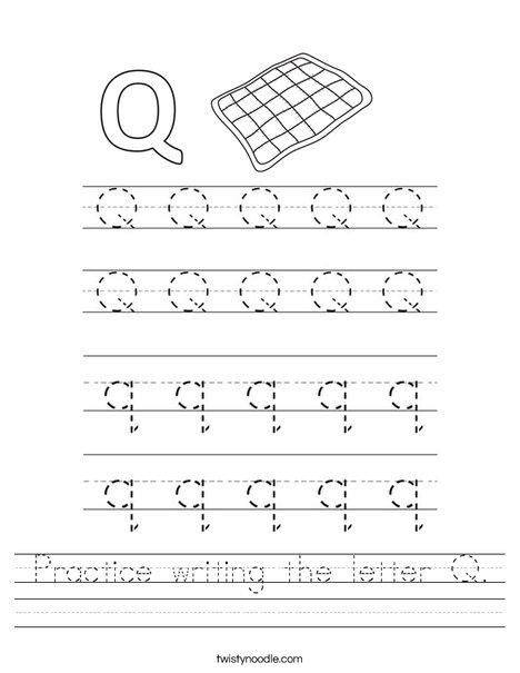 letter writing practice worksheet - Towerssconstruction