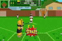 Backyard Sports: Baseball 2007 (2006) by Humongous ...