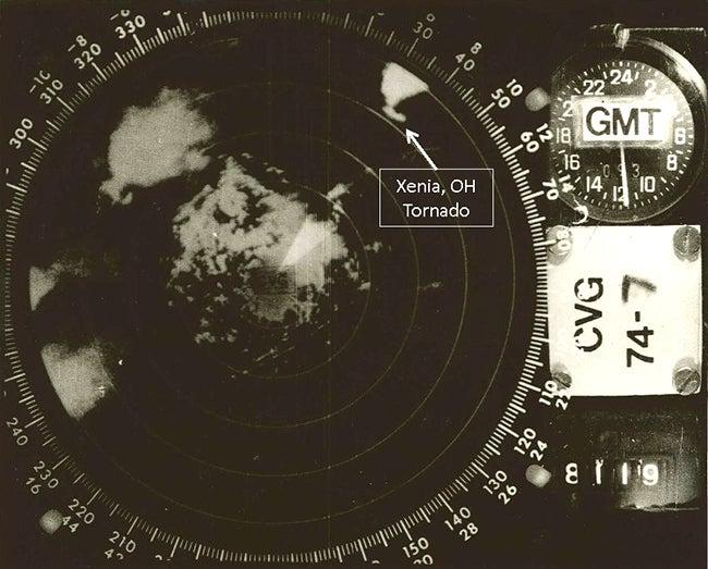 the weather channel radar doppler severe weather awareness
