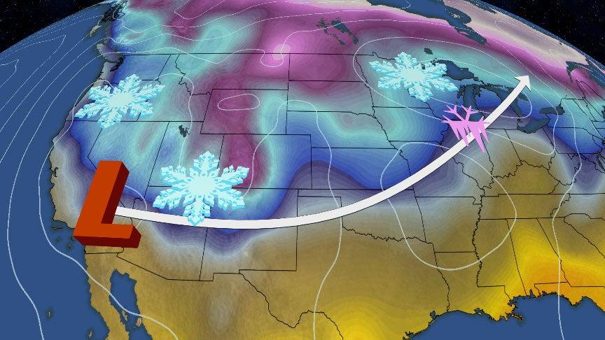buffalo new york weather radar