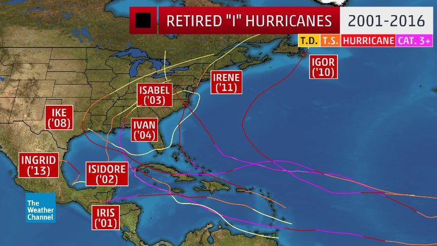 weather channel live hurricane coverage today's news