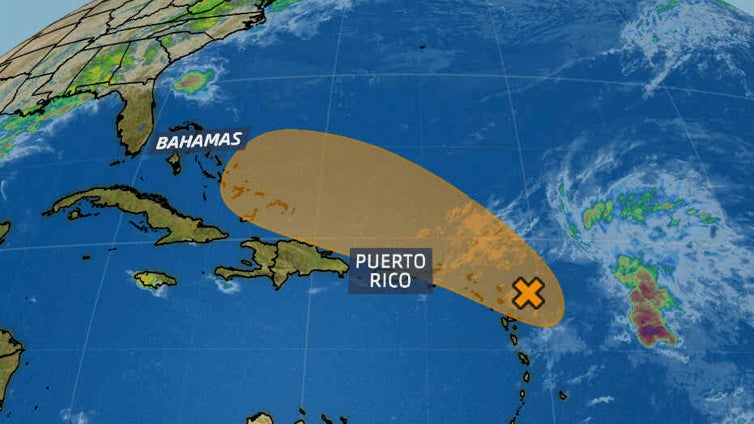 national weather channel hurricane central