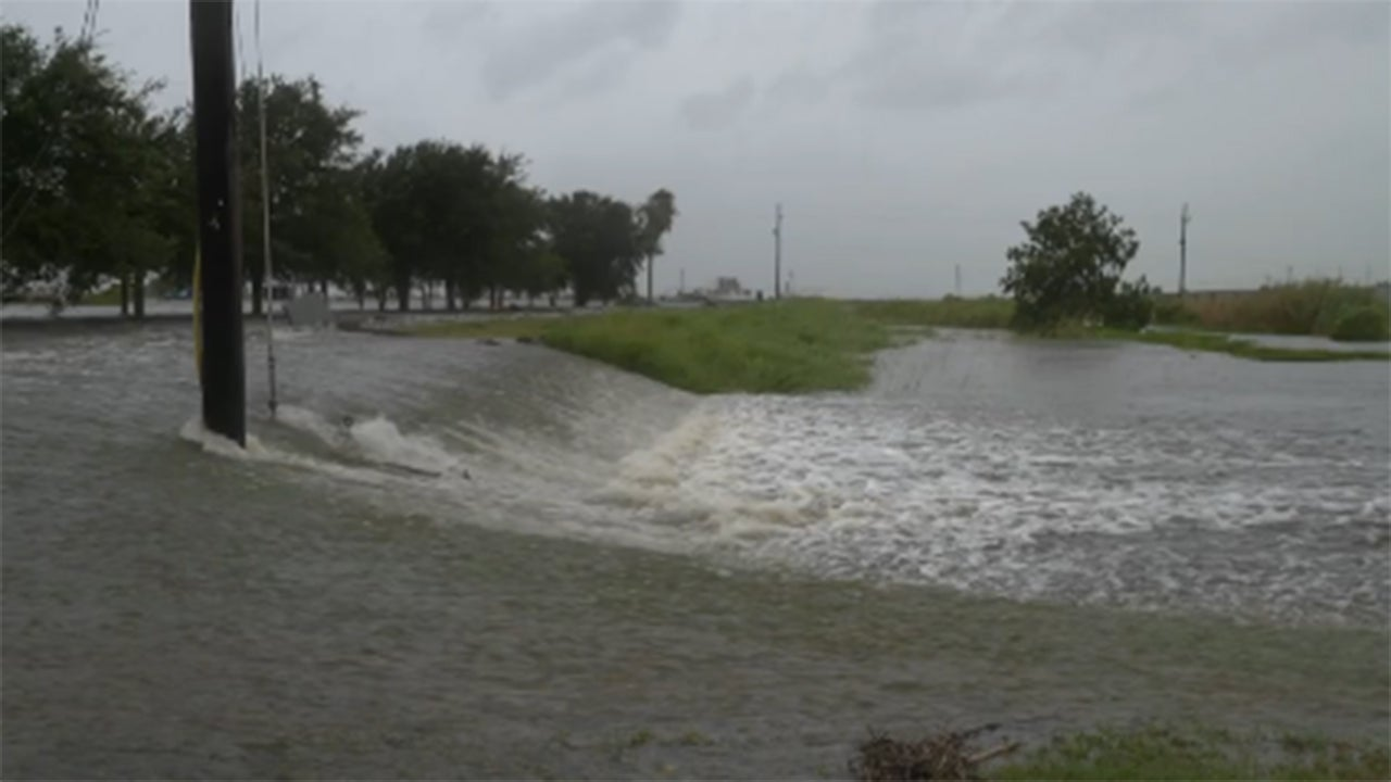 weather channel live radar new orleans