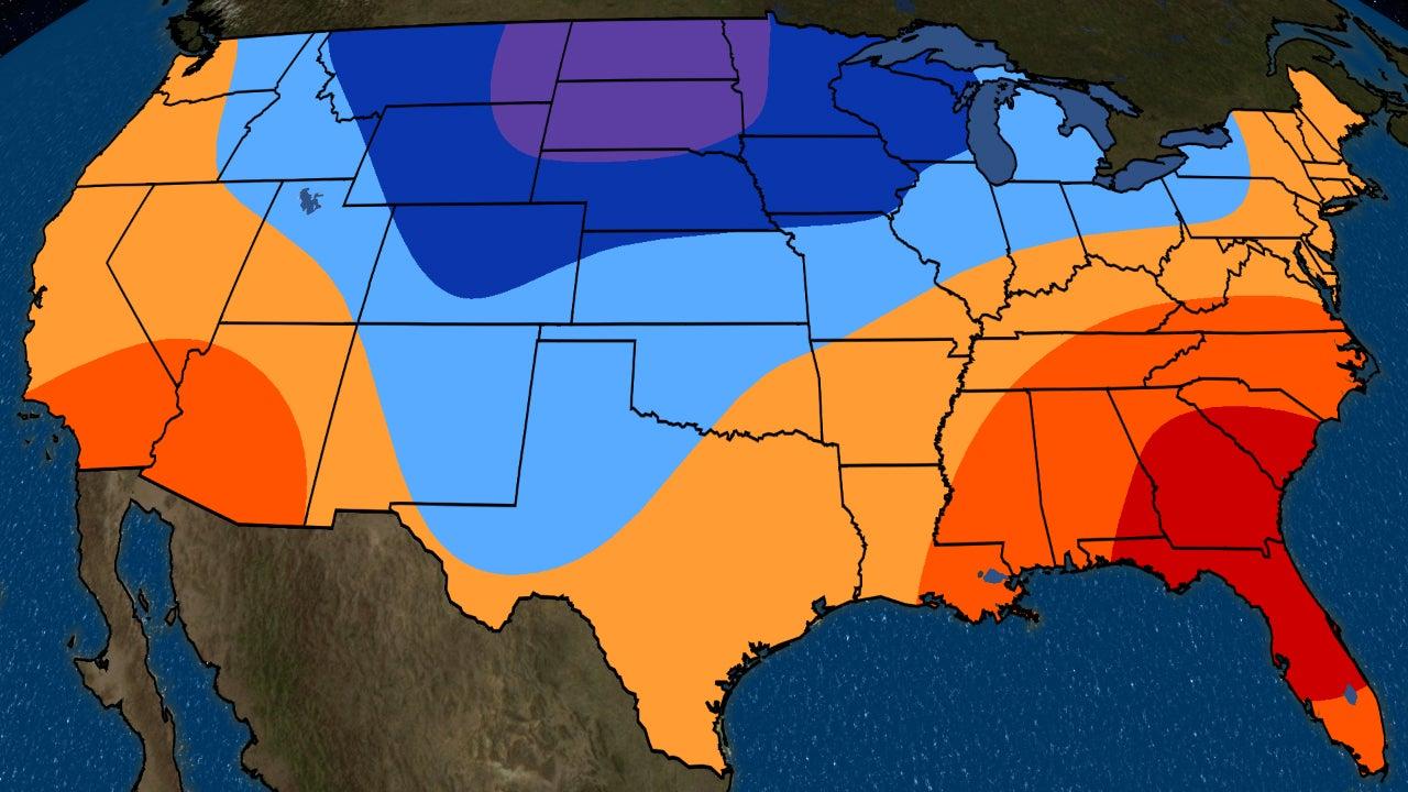 weather channel radar northeast