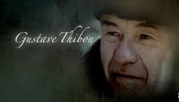 Nouvelle rubrique consacrée à Gustave Thibon !