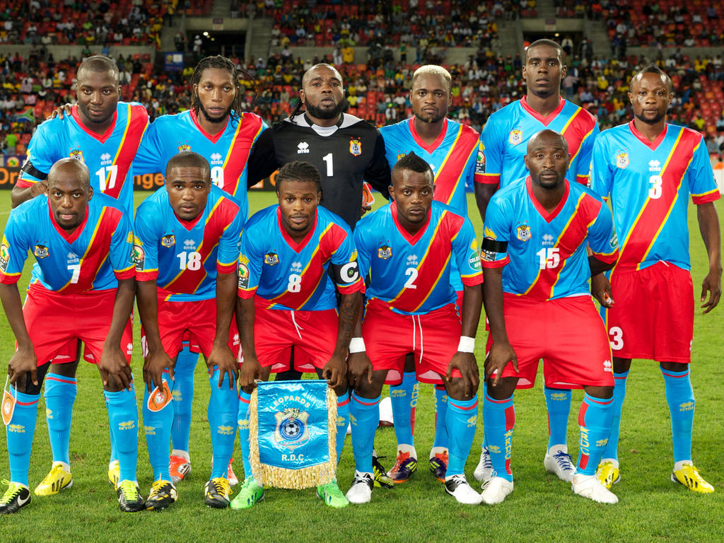 Is Australia A Democratic Country Africa Cup News Dr Congo Do Not Fear Playing In Malabo