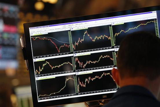 Does Chart Analysis Really Work? - MoneyBeat - WSJ