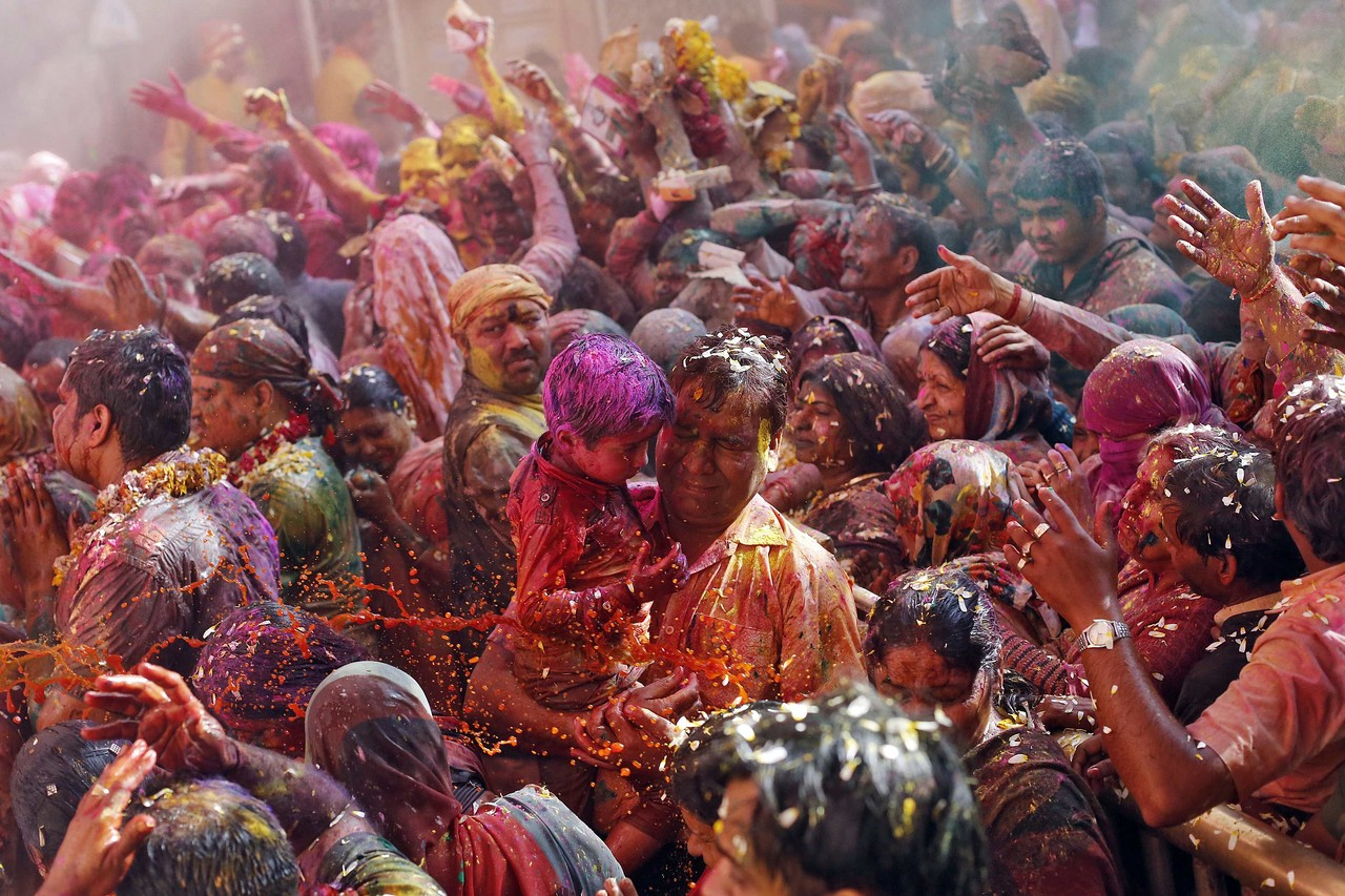 New Foreign Cars Wallpapers 5 Things To Do In India This Holi Weekend Briefly Wsj