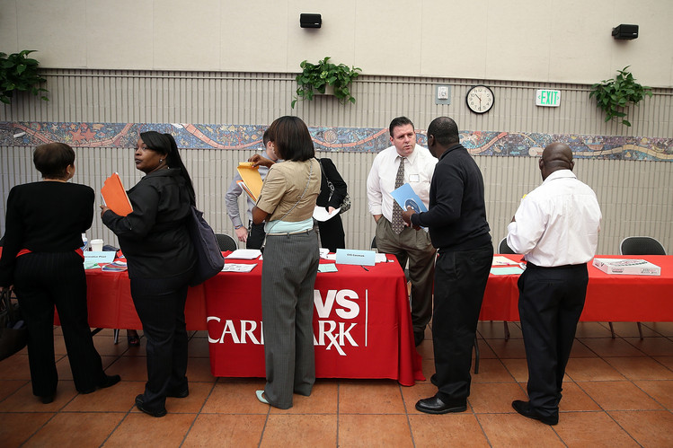 So Long, Interview Suit Here Comes the Virtual Career Fair - At